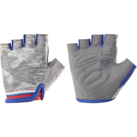 Roeckl Tivoli Gloves Barn grey